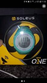 Soleus GPS watch