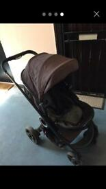 Chicco pushchair