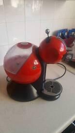 Nescafe coffe machine