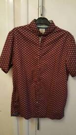 Boys age 15/16 Yrs shirts