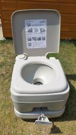 Freedom Trail Portable Flush Toilet For Sale
