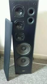 Eltax C205 Speakers