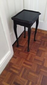 Solid wood lovely french table