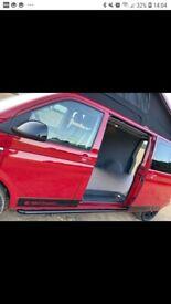Volkswagen, TRANSPORTER, Window Van, 2017, Semi-Auto, 1968 (cc)