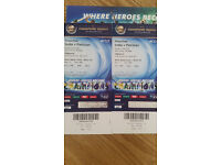 India Vs Pakistan Champions trophy Gold tickets - £350 for 2 tickets each