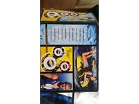 Wetline towable inflatable tube (donut ) new in box