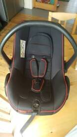 Baby car seat new born first car seat
