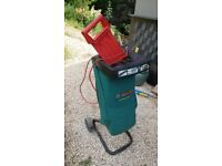 Excellent Garden Shredder Bosch axt rapid 220