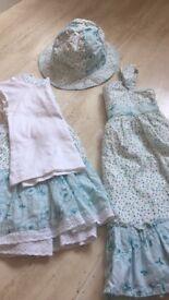 Girls age 3-4
