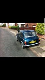 Mini Cooper Classic - Looked after and cherished