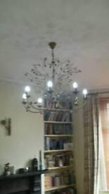 Large chandelier for sale