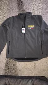 Dewalt jacket 2XL new
