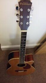 Freshman FA1AN Guitar