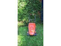 Flymo Power Compact 330 Lawnmower