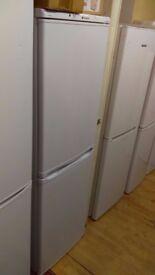 HOTPOINT ice diamond fridge freezer
