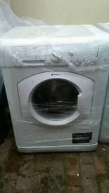 Hotpoint 7kg Washing Machine.