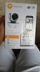 WiFi Home Video Camera