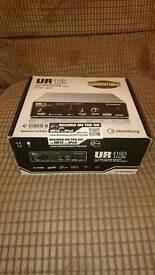 USB Recording interface. Steinberg UR12