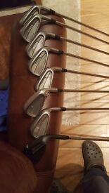 Titleist 804.OS Forged Steel Irons