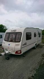 NOW SOLD... 2005 BAILEY PAGEANT AUVERGNE 5