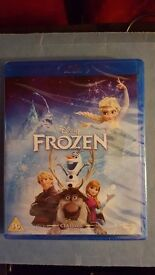 Blu-Ray Frozen blu-ray (disney) brand new & sealed