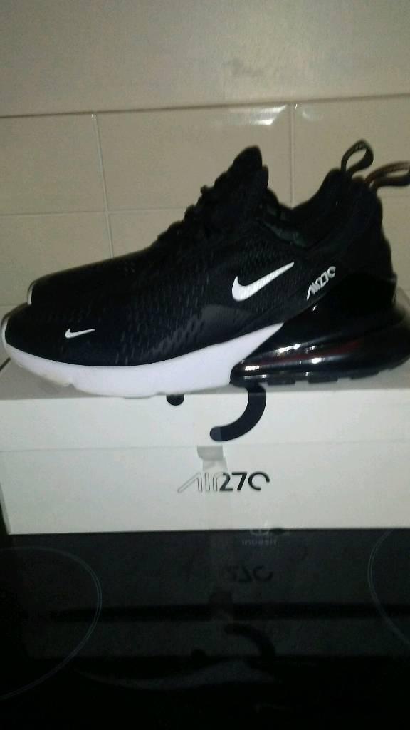 756d58818d6a Nike Air Max 270s