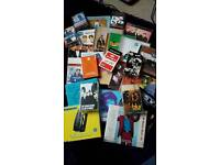Selection of 90's Music