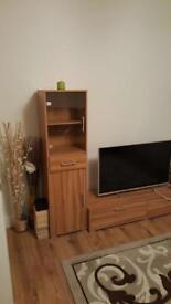 Tv stand, Vitrine and side cabinets