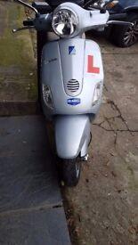 Piaggio Vespa 50 cc good condition