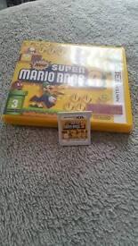 Super mario bros 2 game