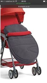 graco featherweight accessories pack