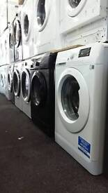 **Washing machines on sale** warranty included Fully tested and working conditions startprice £79.99