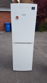Fridge freezer and Washing machine for sale both in good condition £70. Good condition £40