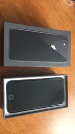iPhone 8 64gb Vodaphone