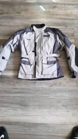 Armr s bike jacket