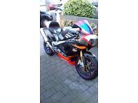 Aprilia RSV R. ONLY £2000