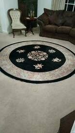 Extra large persian/oriental rug -vintage
