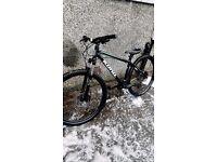 Kona lava dome 29er jump bike