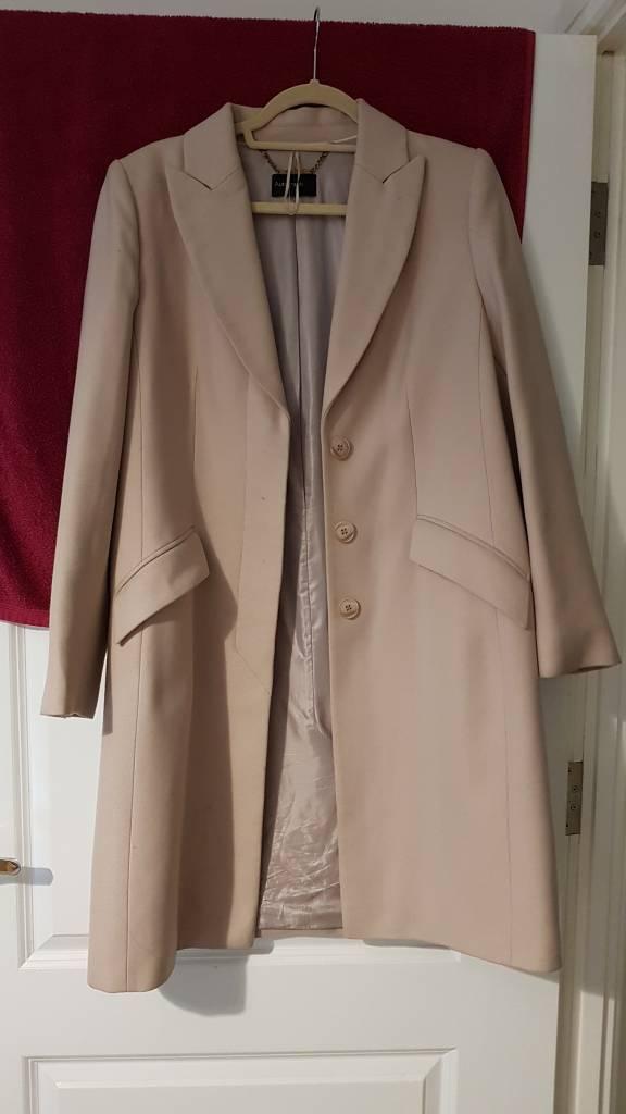 M&S coat size 10 -12 RRP:£140