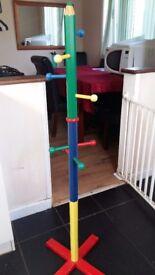 Children's Coat Hanger