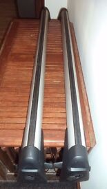 VW Passat 2.o highline roof rack great condition hardly ever used .
