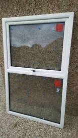 New swish pvc window