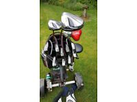 Golf Clubs - Bargain of the Year