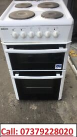 like new beko electric cooker for sale