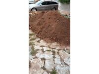 Free quality topsoil