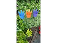 CITRONELLA CANDLE HOLDERS CAMPING