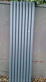 Vertical Designer Radiator Tall Upright Central Heating Radiators UK