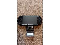 PSP with camera all works