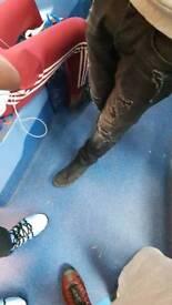 Diriye shoes