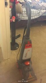 Carpet cleaner good condition
